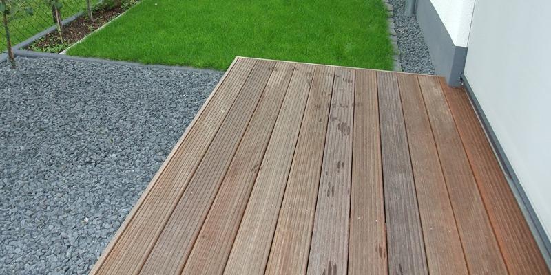 Maurerarbeiten dederichs garten und landschaftsbau gmbh for Terrassengestaltung wpc