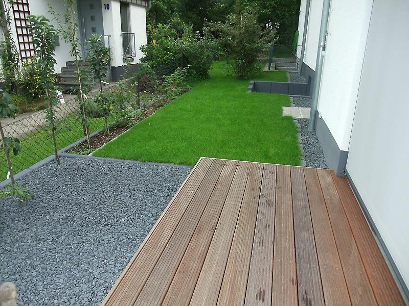 Terrassen dederichs garten und landschaftsbau gmbh - Terras hout picture ...